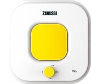 Водонагреватель (бойлер) Zanussi ZWH/S 10 Mini O