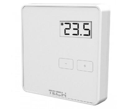 Терморегулятор Tech ST-294 V1 White
