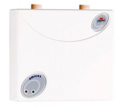 Электрический проточный водонагреватель Kospel EPO D-4 Amicus