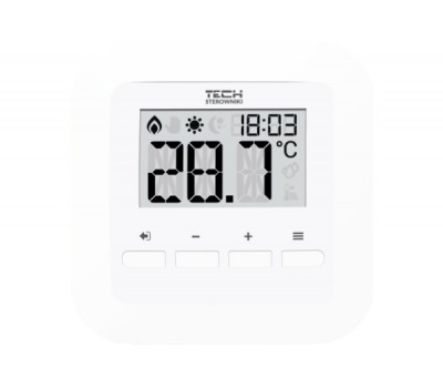 Терморегулятор TECH ST-295 v3